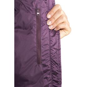Mountain Equipment Lightline Jakke Damer violet